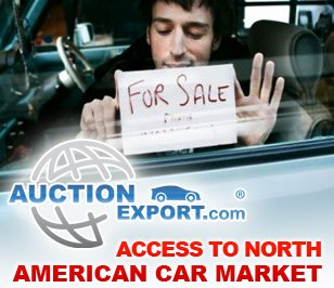 Auction Export - Access To North American Car Market